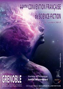 Mon agenda - Convention SF