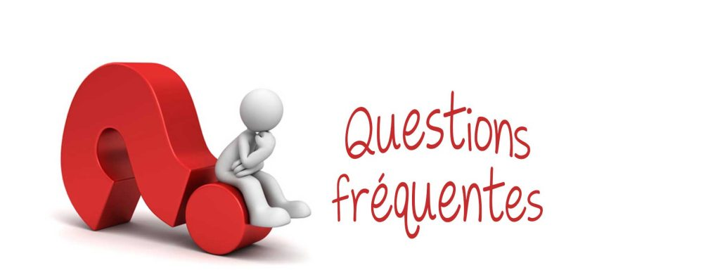 questions fréquentes sur l'autoédition