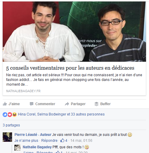 Promesse Pierre Léauté