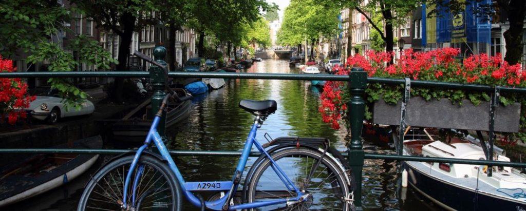 sortie Villes de légende J-8 : Amsterdam