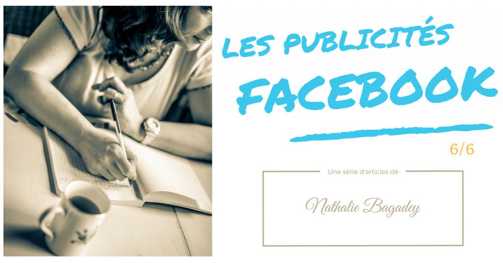 Publicités Facebook 6