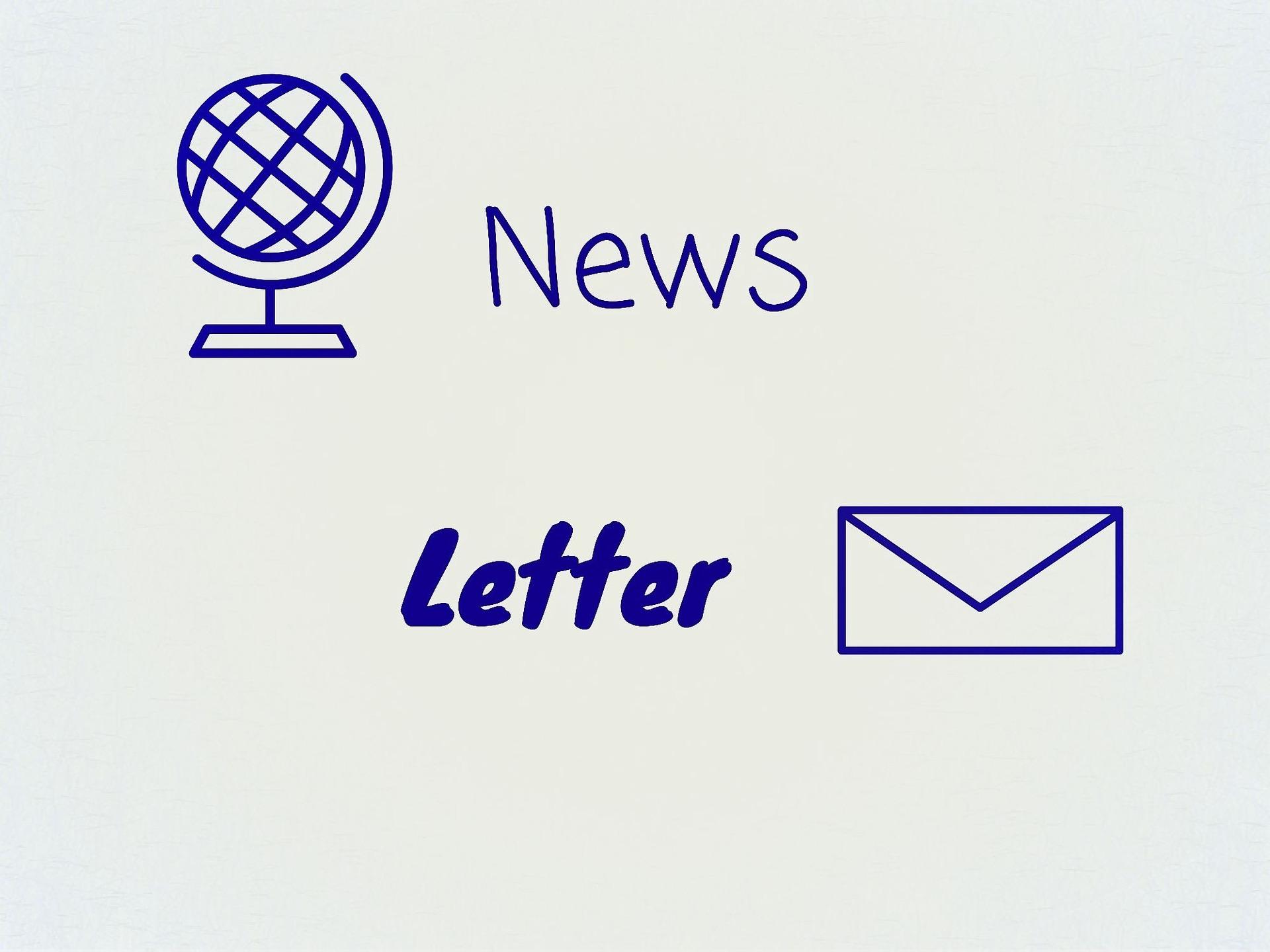les newsletters - pour quoi faire