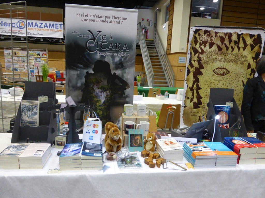 Salon de Mazamet 2017