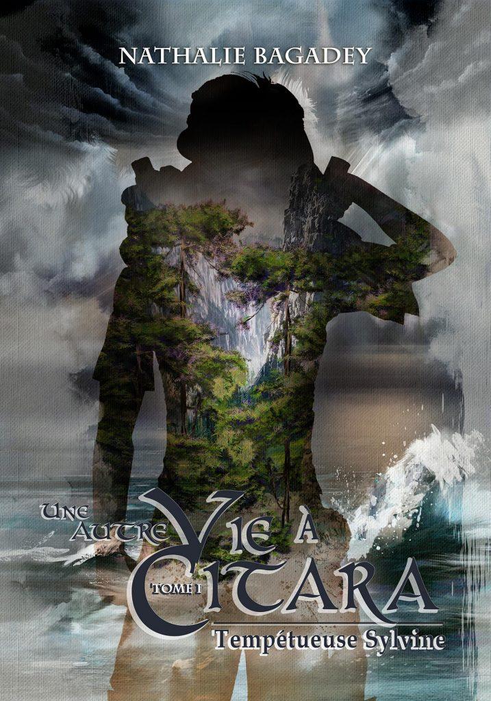 couverture de Citara