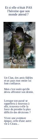 lancement Citara