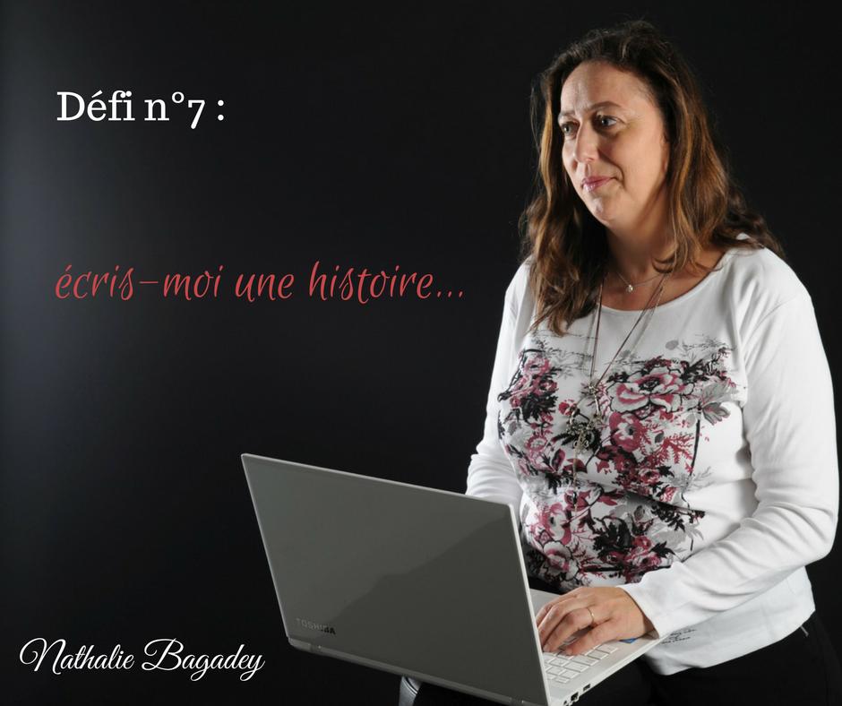 défi écriture histoire