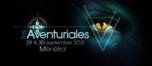 Agenda Bagadey Aventuriales 2018