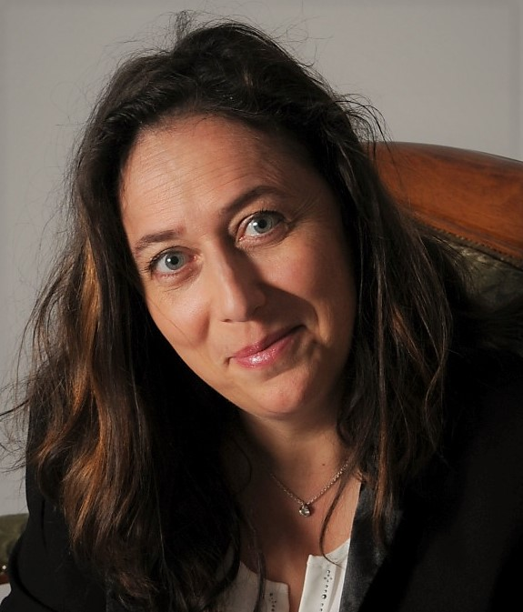 Photo profil 2019 Nathalie Bagadey
