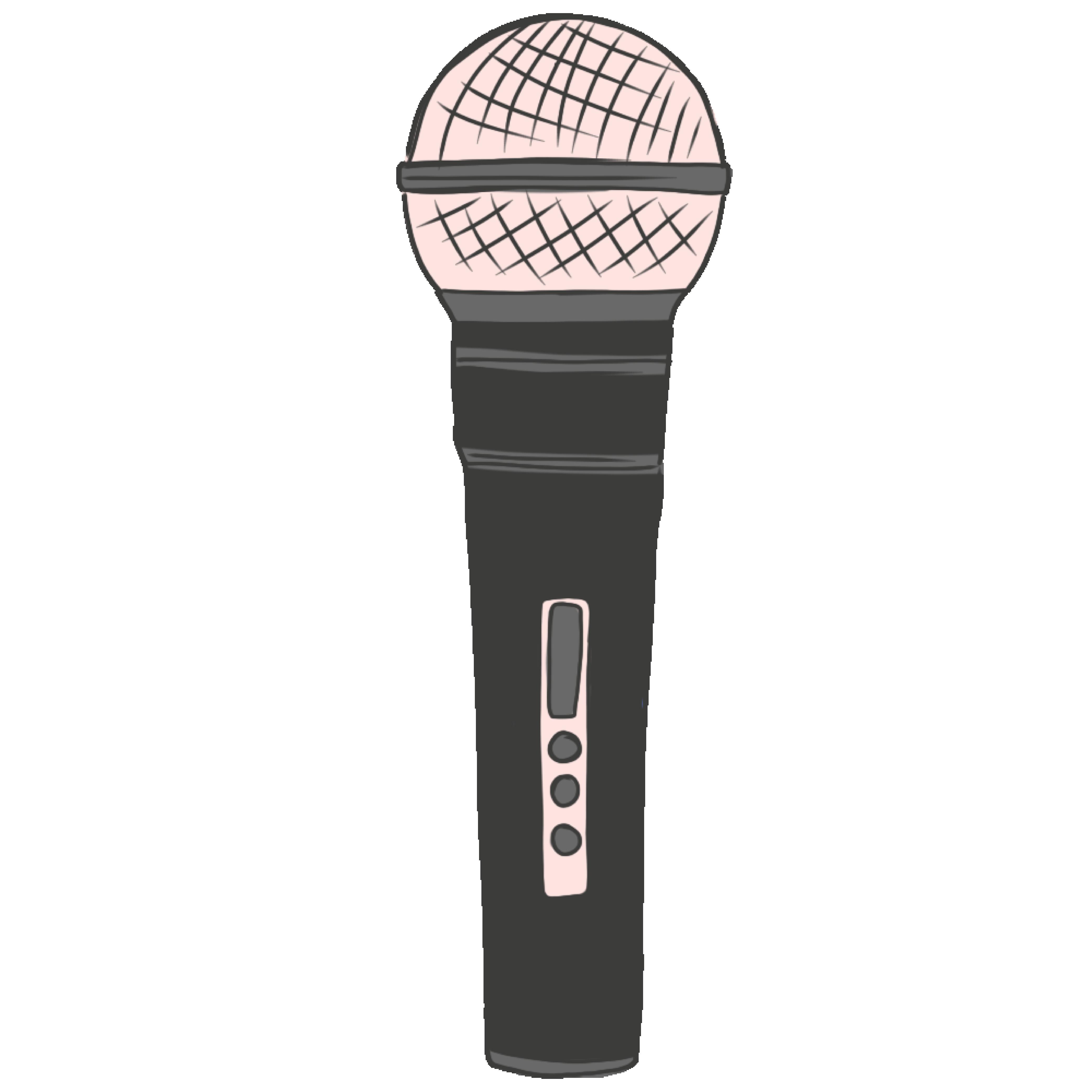 bouton micro